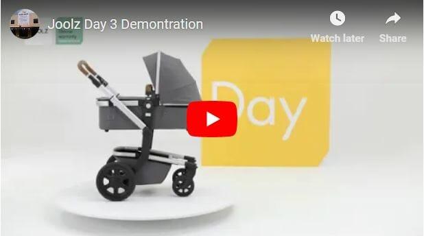Joolz Day 3 Full Demo