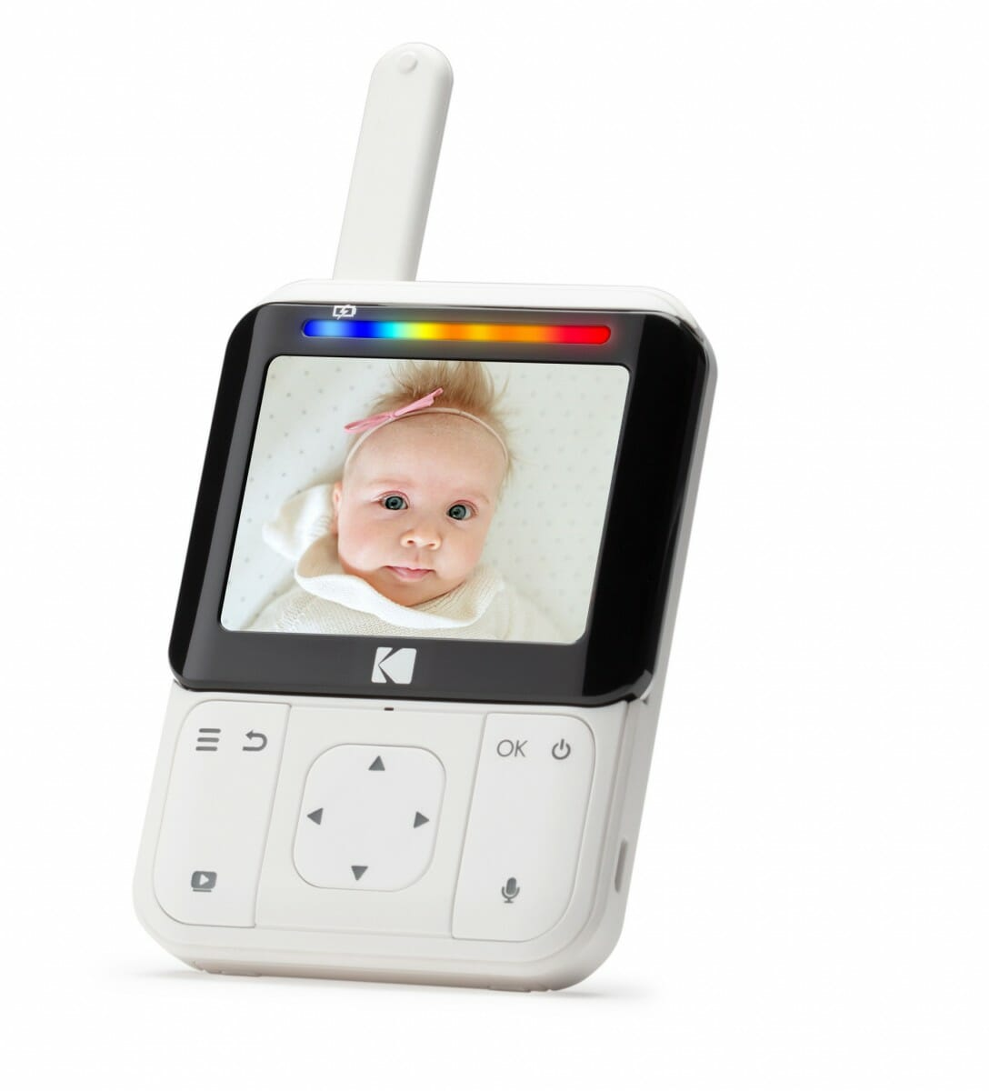 Kodak Smart Home Baby 278