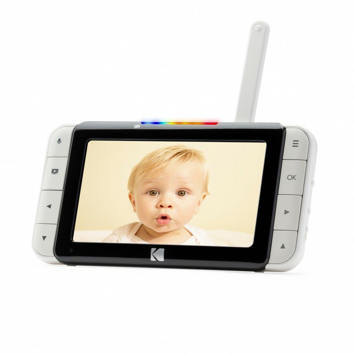 Kodak Smart Home Baby 291