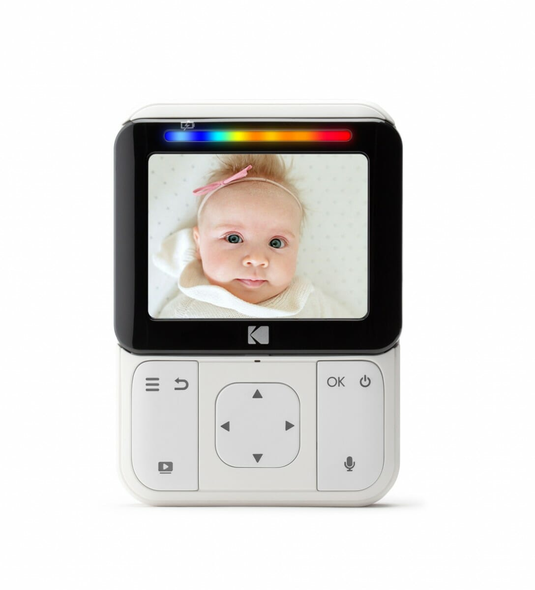 Kodak Smart Home Baby Monitor 2.8 C220