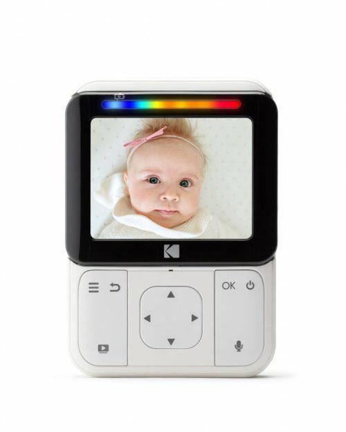 Kodak Smart Home Baby Monitor 2.8 C220