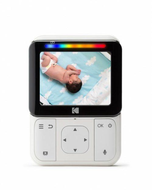 Kodak Smart Home Baby Monitor 2.8 C225