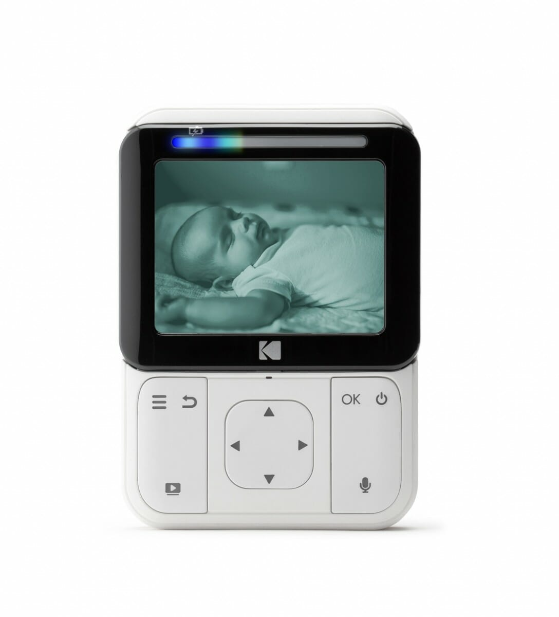 Kodak Smart Home Baby Monitor 2.8 Night Vision C220
