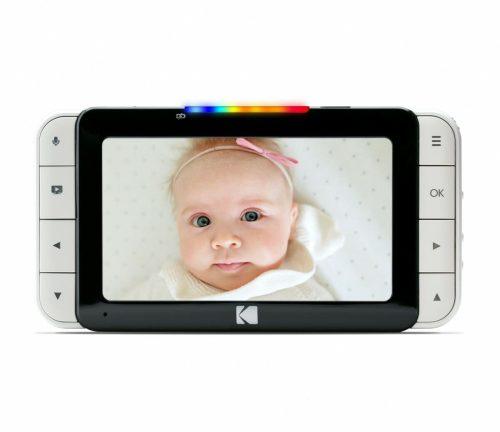 Kodak Smart Home Baby Monitor 5 C520