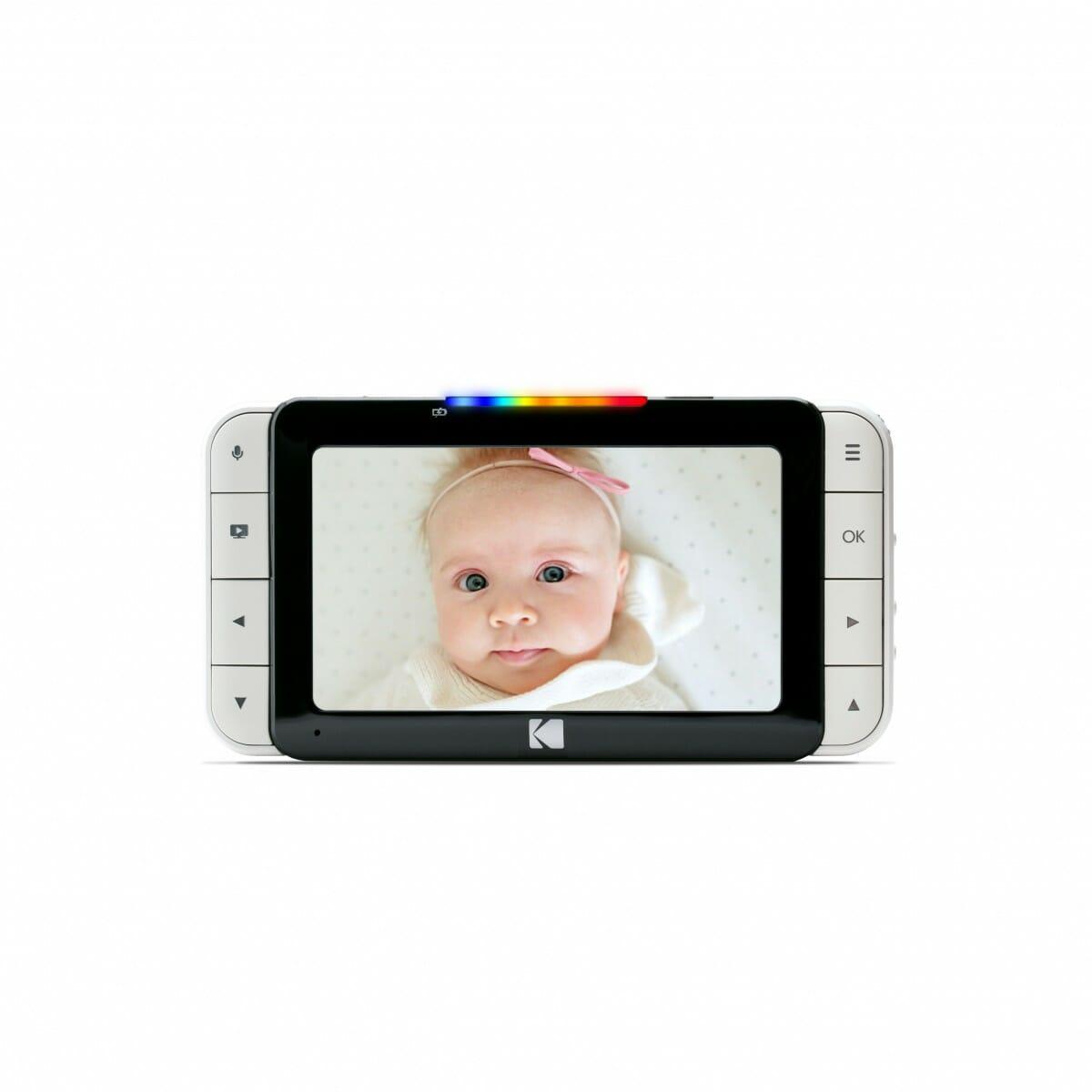 Kodak Smarthome Baby Monitor 5 C520