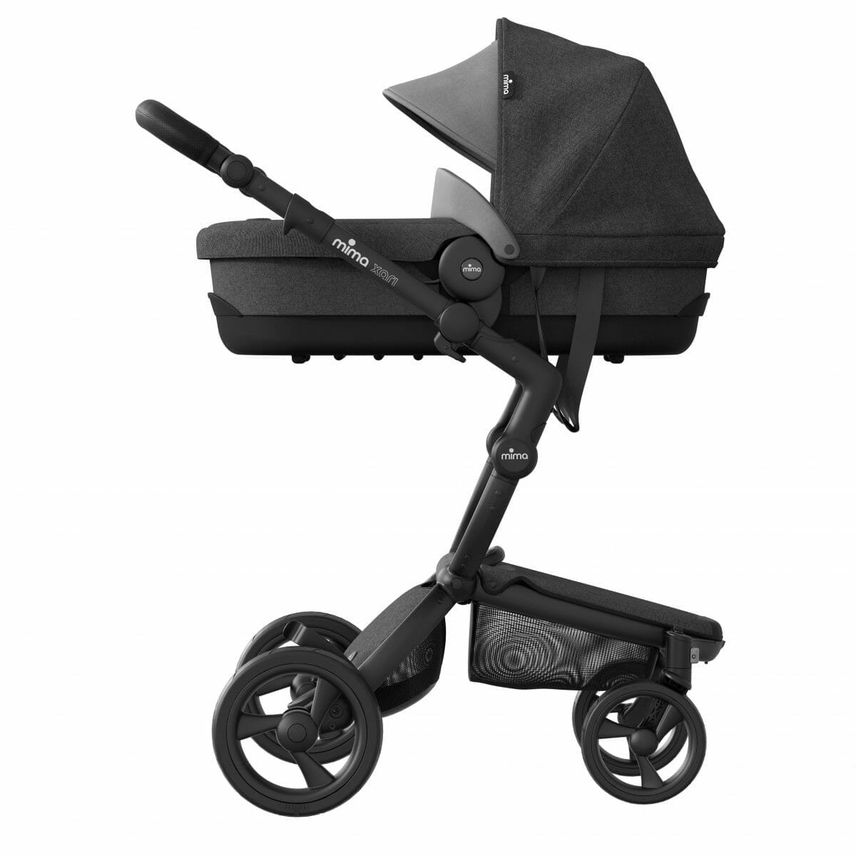Carrycot Charcol