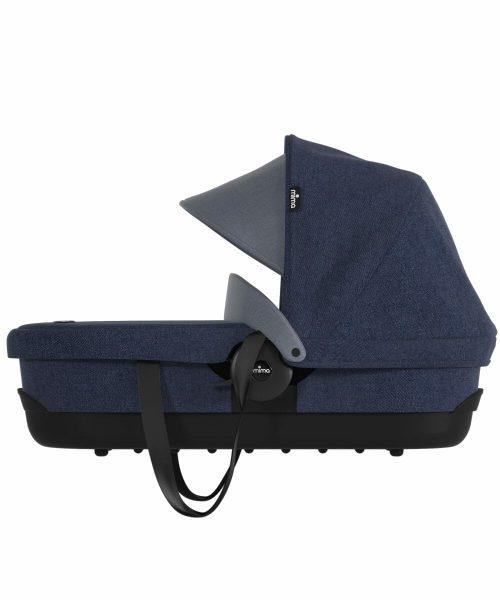 Denim Carrycort Side Seperate