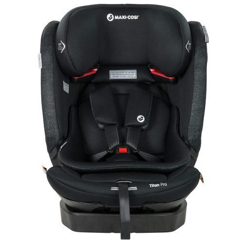 Maxi Cosi Titan Pro Nomad Black 2 Front