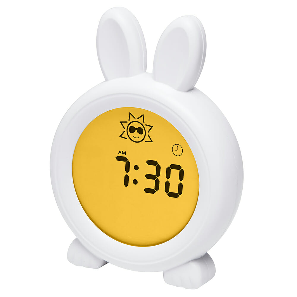 Oricom Sleep Trainer Clock Bunny Hero