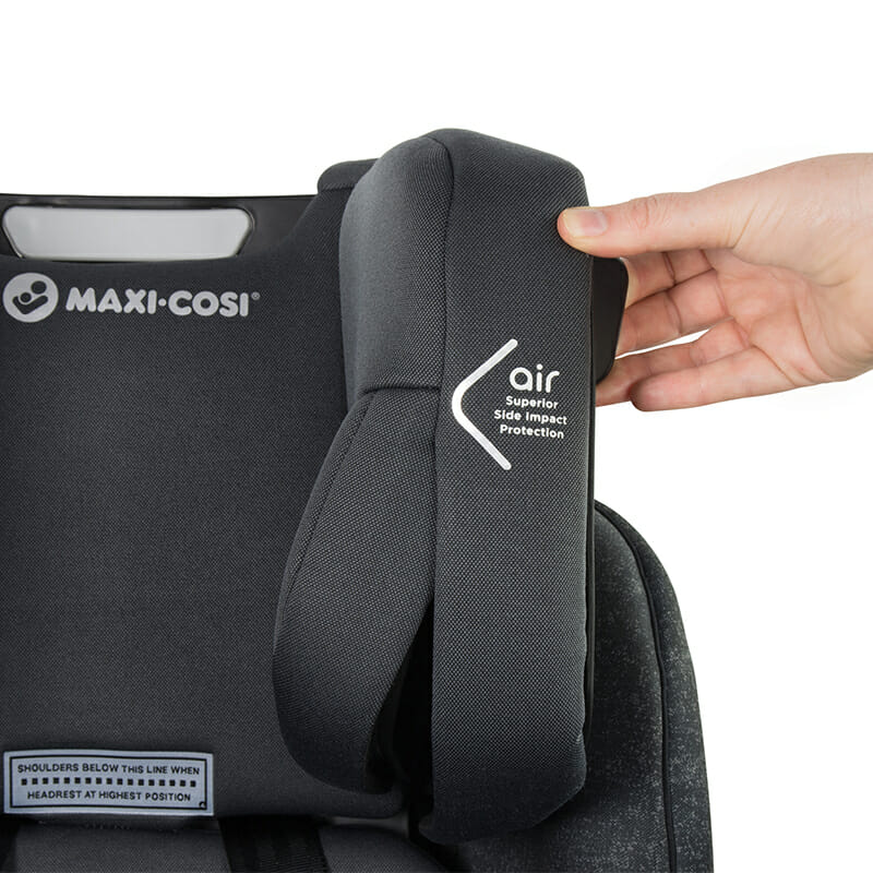 Vita Pro Lmb 03 Adjustable Chin Support