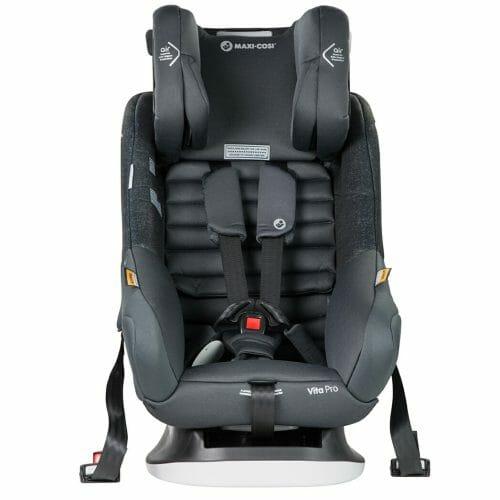 Maxi Cosi Vita Pro Nomad Steel