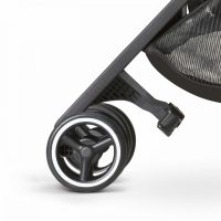 Gb Pockit Air All Terrain Stroller Double Wheels