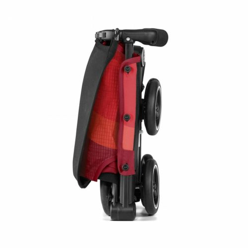 Gb Pockit Air All Terrain Stroller Self Standing Fold