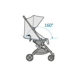 Mc1233 2018 Maxicosi Stroller Lara Seatreclineangle 01