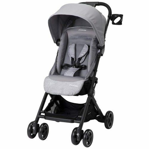 Maxi Cosi Lara Lightweight Ultra Compact Stroller Nomad Grey