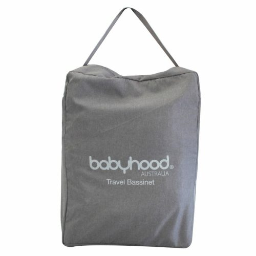 Babyhood Travel Bassinet Bag