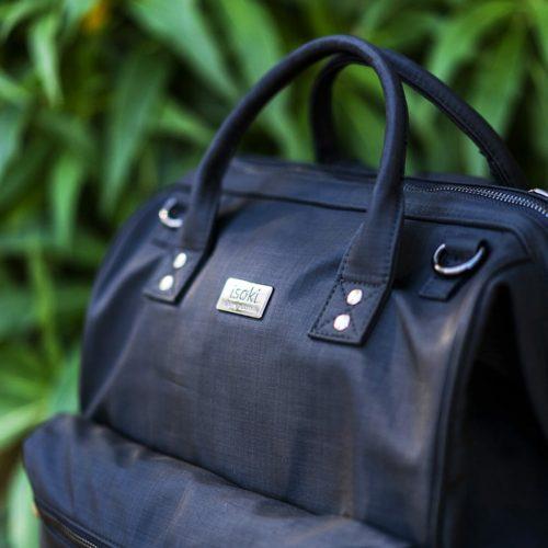 Black Nylon Lifestyle