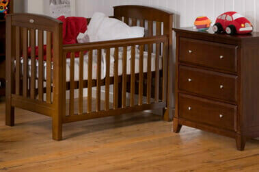 Baby Cots and Baby Furniture