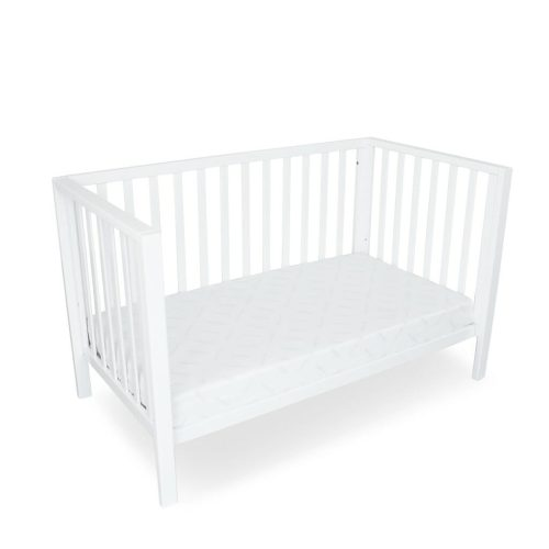 White Toddler Bed Mode