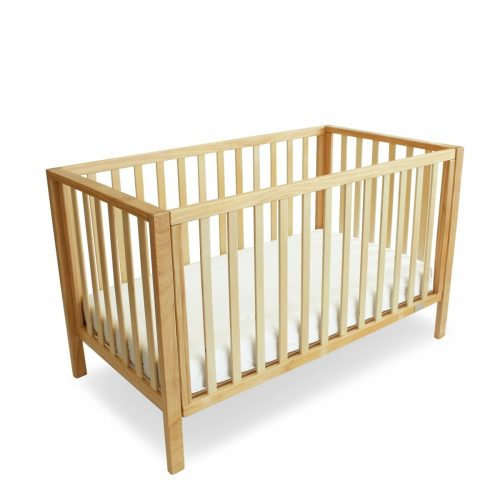 Babyhood Lulu Cot Mode Dropside Up