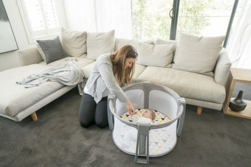 Childcare Ervo Play Dome Ls2