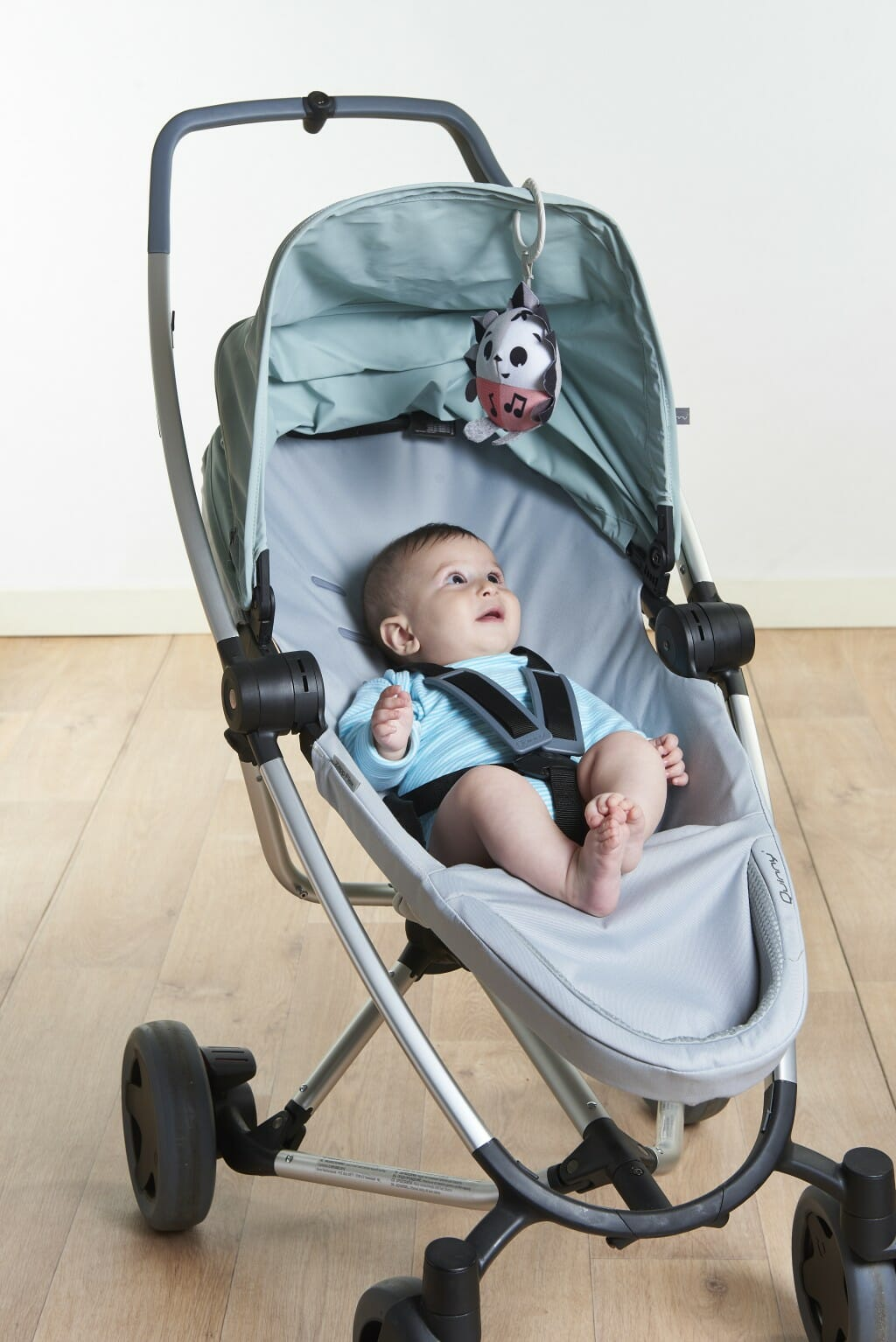 Tiny Love Magical Tales Marie Musical Toy Lifestyle In Pram 2