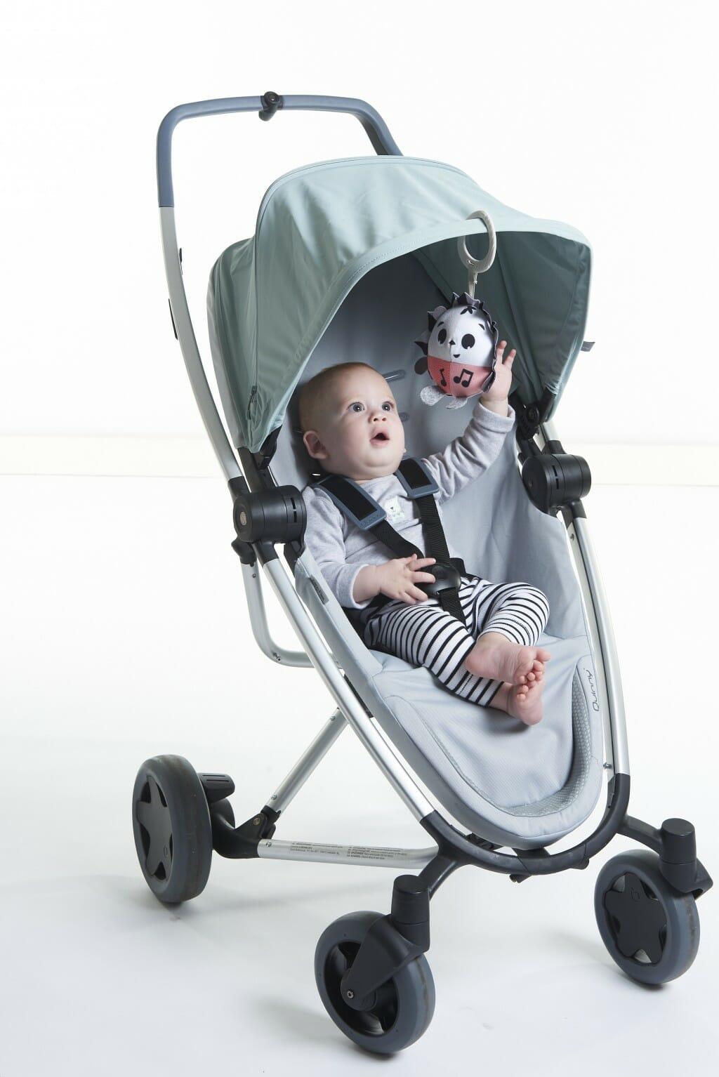 Tiny Love Magical Tales Marie Musical Toy Lifestyle In Pram