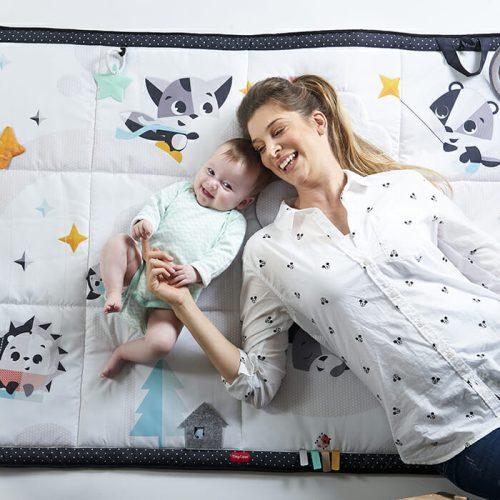 Tiny Love Magical Tales Super Mat With Mum