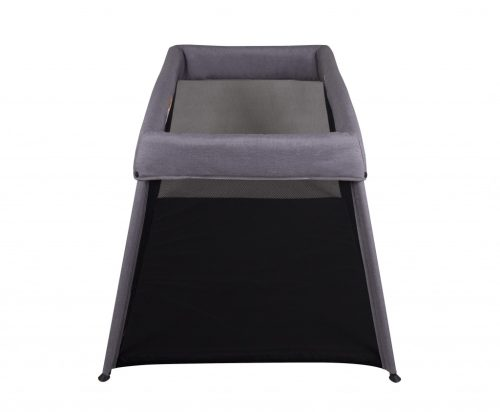 Childcare Outta Travel Cot Moon Mist(side)
