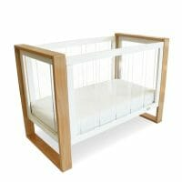 Kaylula Bella Cot Cot Level Dropside Up