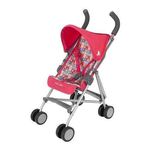 Maclaren Deluxe Activity Set Stroller