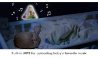 Tiny Love Tiny Dreamer 3 In 1 Musical Projector Mp3