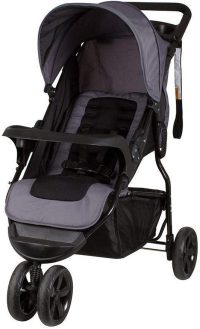 Childcare Stryker Stroller Angle
