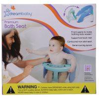 Dreambaby Premium Deluxe Bath Seat Packaging