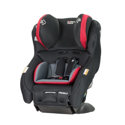 Mothers Choice Cherish II Convertible Car Seat