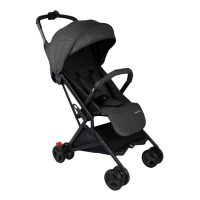 Babhood Air Mini Hero Angle Black