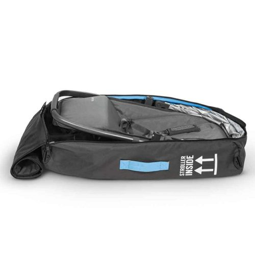 Uppababy Bassinet Rumble Seat Travel Bag