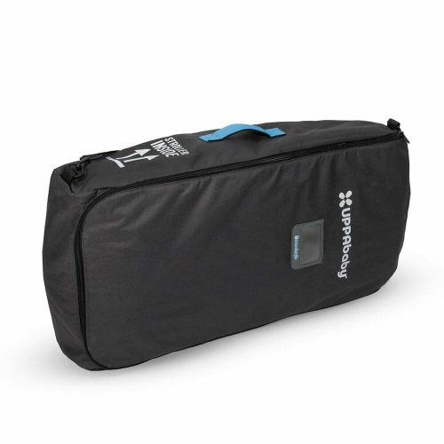 Uppababy Bassinet Rumble Seat Travel Bag Closed