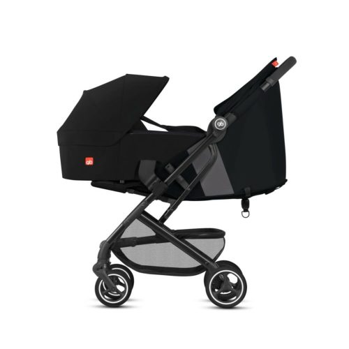 Gb Qbit+ All City With Carry Cot