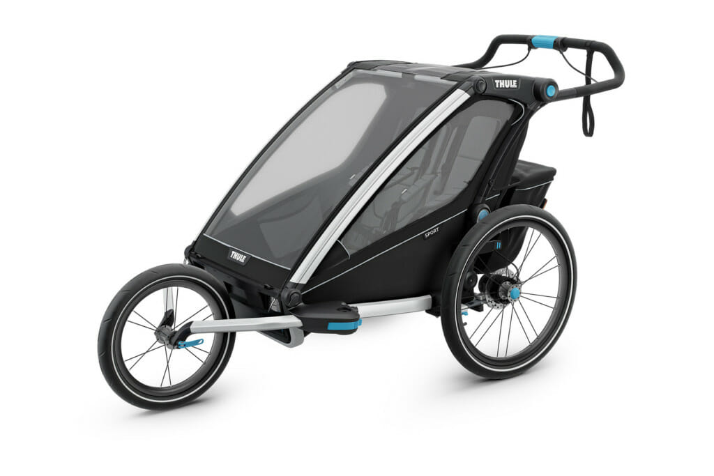 Thule Chariot Sport2 3
