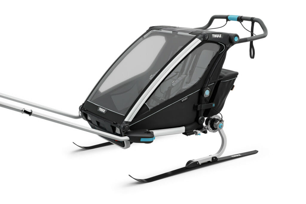 Thule Chariot Sport2 4