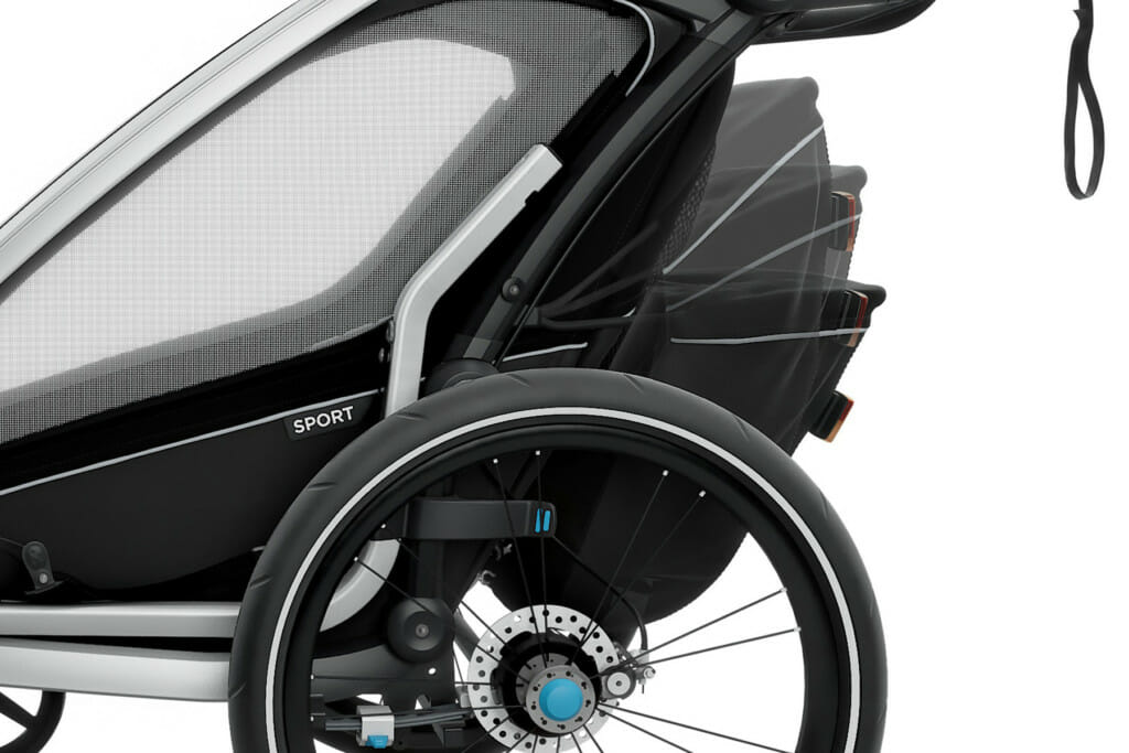 Thule Chariot Sport2 8
