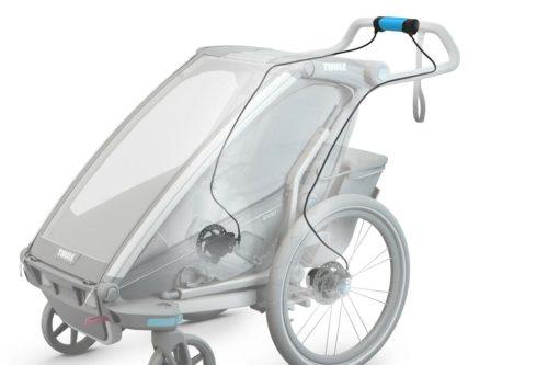 Thule Chariot Sport2 Brake System