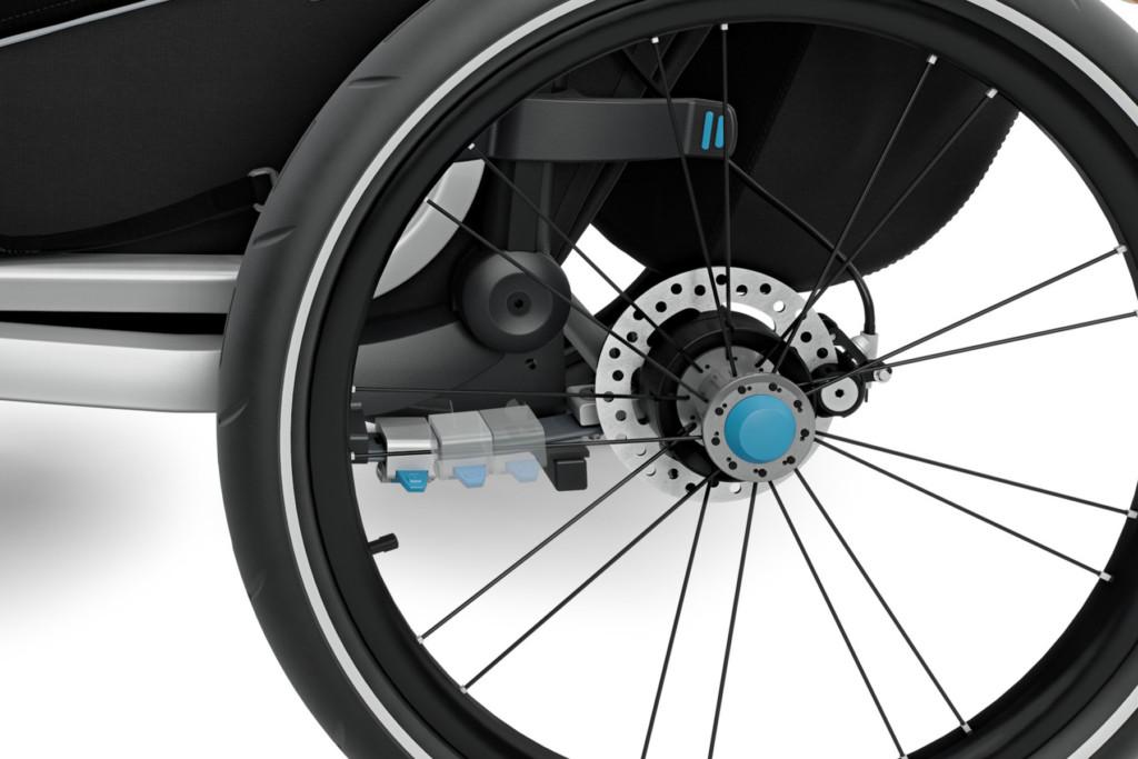 Thule Chariot Sport2 Brake