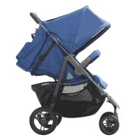 Joovy Scooterx2 Stroller Recline P01