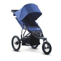 Joovy Zoom 360 Ultralight Stroller Blueberry