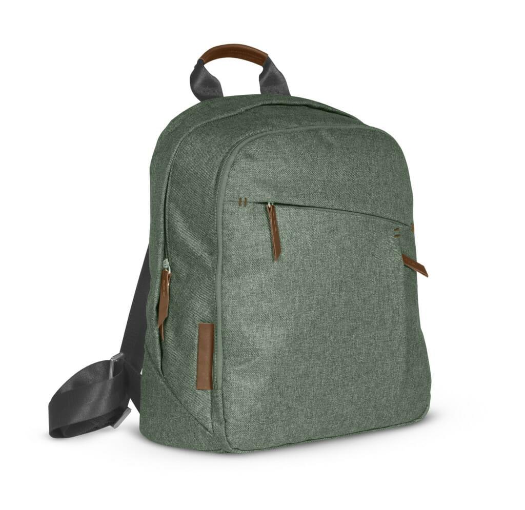 Uppababy Changing Backpack Emmet Hero