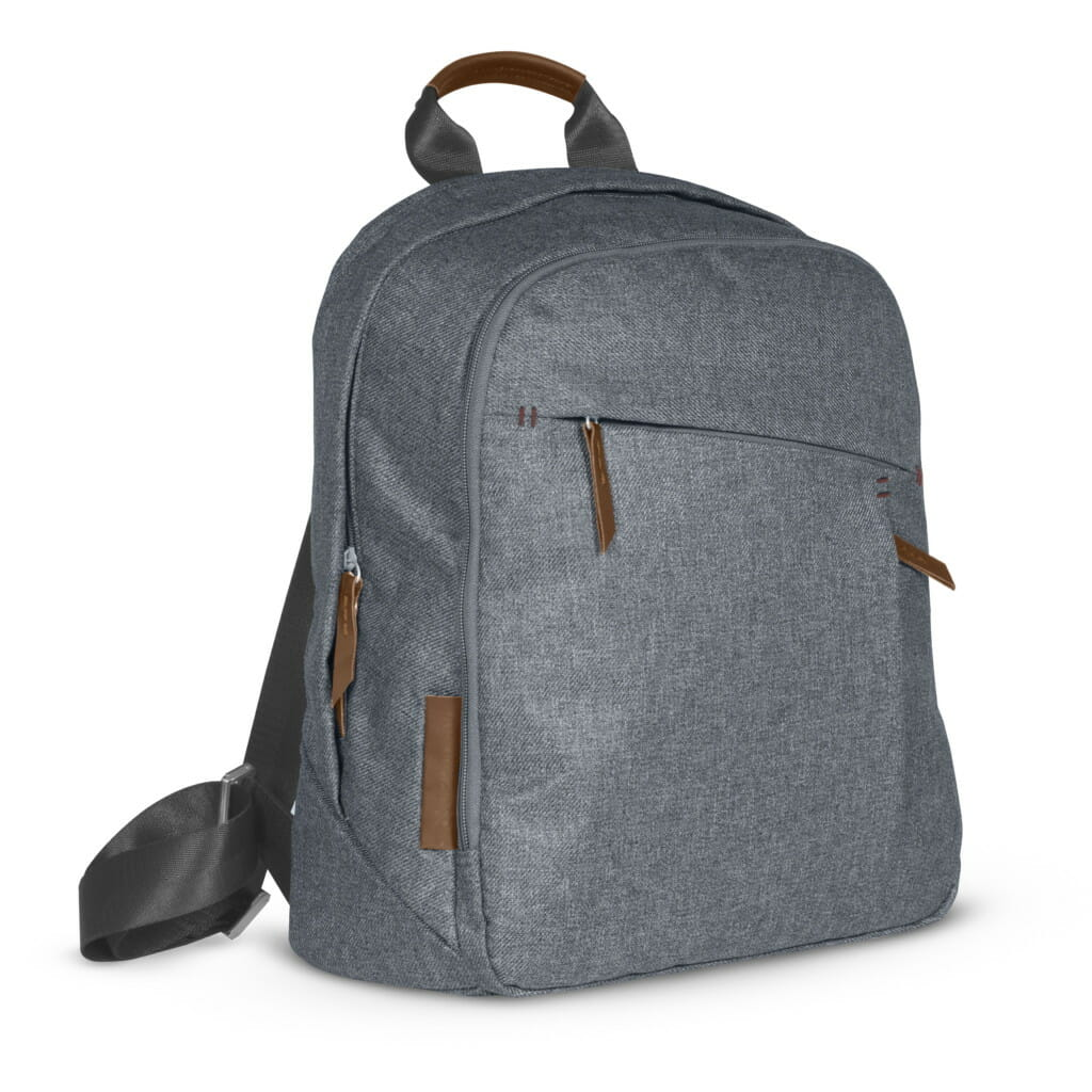 Uppababy Changing Backpack Gregory 3q