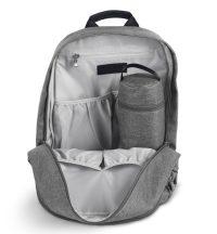 Uppababy Changing Backpack Jordan Interior Open