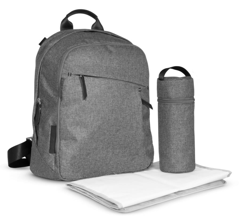 Uppababy Changing Backpack Jordan With Contents